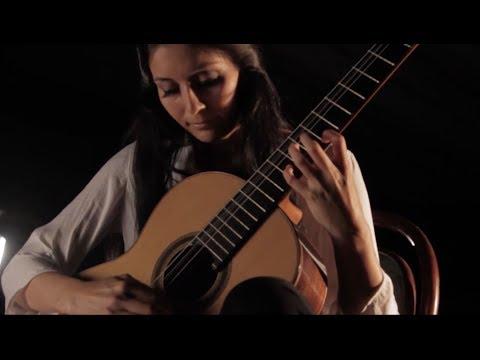 Cançó del Lladre, arr.  Miguel Llobet | Isabel Martínez, guitar  | RS GUITAR FESTIVAL
