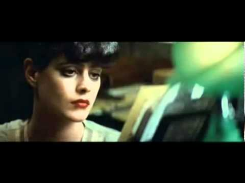 Vangelis Rachel's Song Blade Runner Widescreen