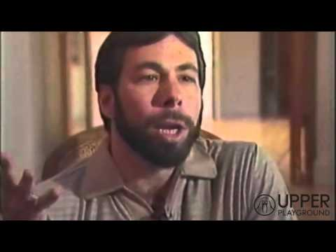 Interview from early 80s with Apple Co-Founder Steve Wozniak about US festival