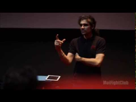 Highway QnA with Imtiaz Ali - Part 2