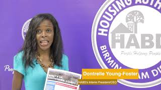 360° Revitalization FAQ 01 - Dontrelle Young-Foster & Jaquice Reynolds