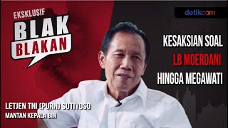 Download lagu Blak-blakan Sutiyoso: Kesaksian Soal LB Moerdani Hingga Megawati