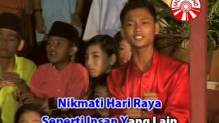 Anak Gemilang - Cahaya Di Aidilfitri [Official Music Video]