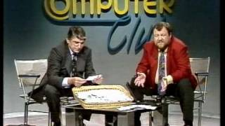 Computer Club Modem Power 1994