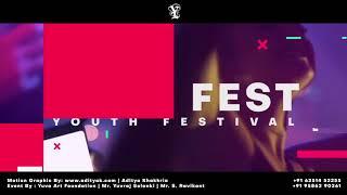 Yuva Student Fest 2018