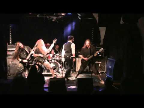 This Cold Life - Driven (live, Passau 2015-11-28)