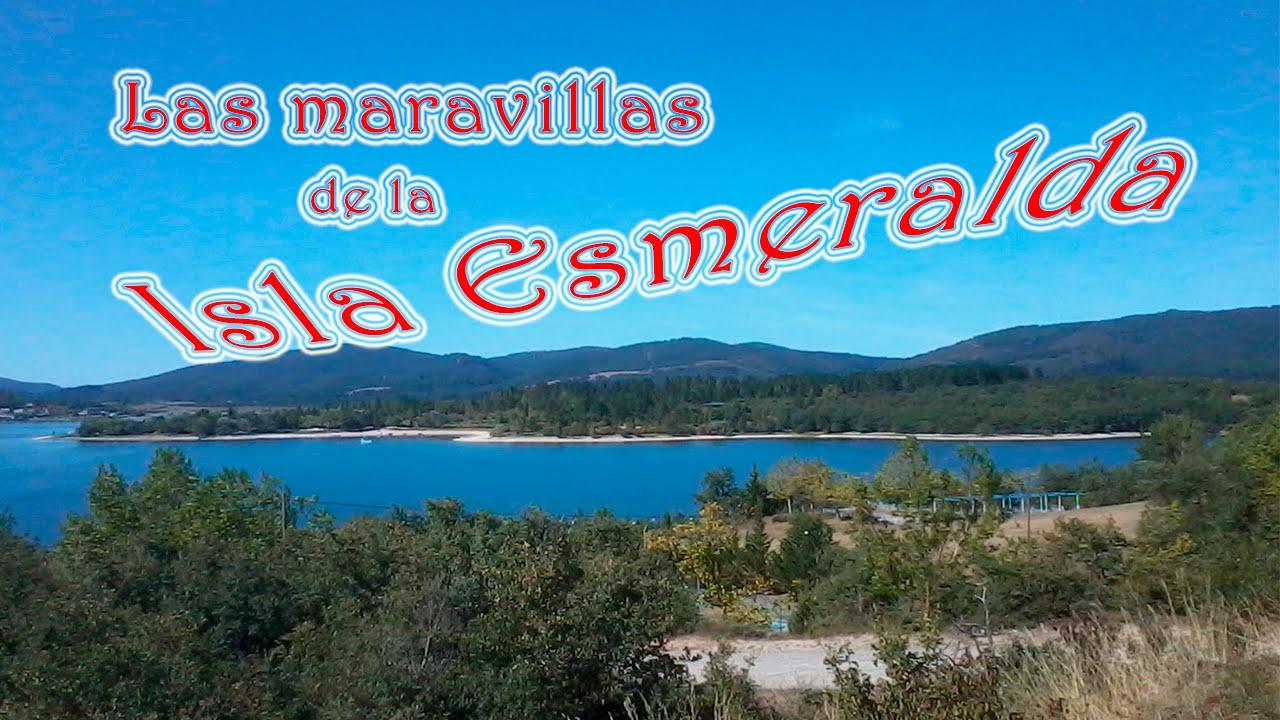 Las maravillas de la isla esmeralda youtube - La isla dela cartuja ...