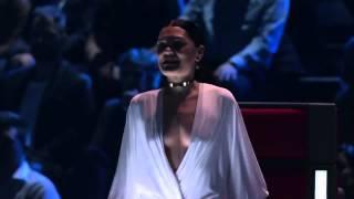 Ellie Drennan Sings Nothing Compares 2 U