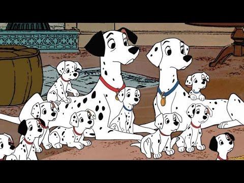 [101 dalmatians]101 chú chó đốm II: Chuyến phiêu lưu ở Luân Đôn của Patch 1