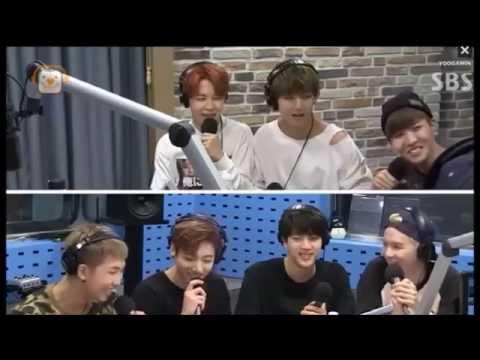 BTS Jungkook Imitating Jessi Compilation