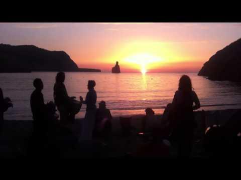 Sunset @ Elements Ibiza