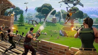 Direct Fortnite Battle Royal and Save the World, Xbox One