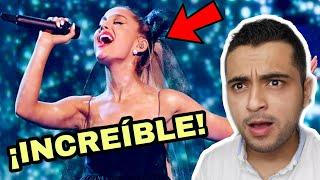 Ariana Grande   10 veces que olvidó que era HUMANA