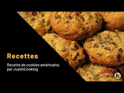 recette-de-cookies-américains,-par-justincooking