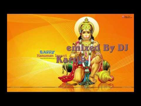 Jai Ho Pavan Kumar(DJ KARTIK EXCLUSIVE MIX)DJ KARTIK SIRSI