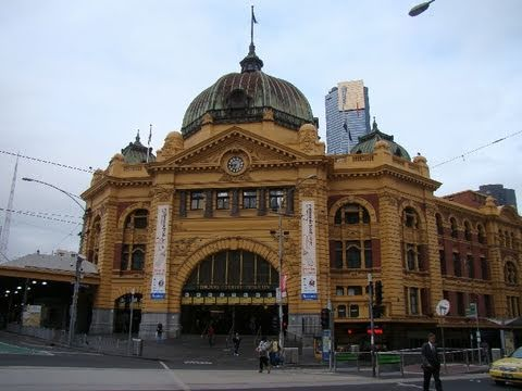 Melbourne Photo Pictorial - Australia.