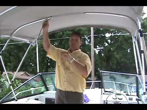 Mist Er Comfort Boat Misting System Youtube