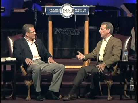 Frank Turek Interviews William Lane Craig at Southern Evangelical Seminary (October 29, 2011)
