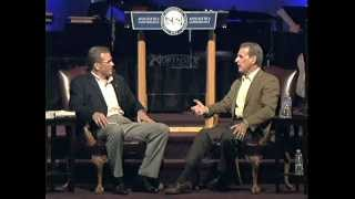Frank Turek Interviews William Lane Craig at Southern Evangelical Seminary (October 29, 2011)