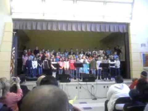 Sherman Elementary School Spring Concert