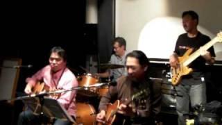 2010.11.7(Sun) スタジオ106 「REAL BASTAR MUSIC Live in K.K.S. Ci...