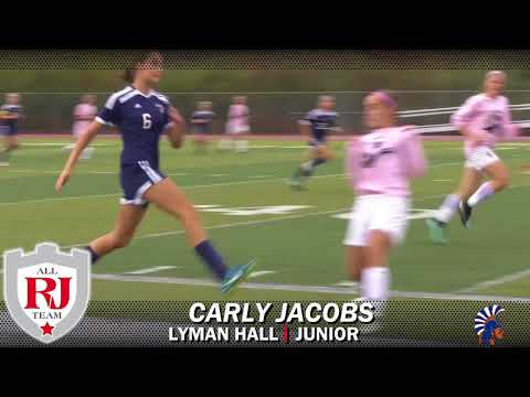 All-Record-Journal Girls Soccer Team 2017