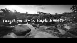"""Sam James   """"Words to Life"""" - Lyric Video (official)"""