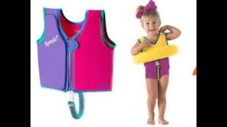 Reviews: Best Swim Floaties for Toddlers