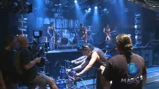 Behind The Scenes: ROCK OF AGES