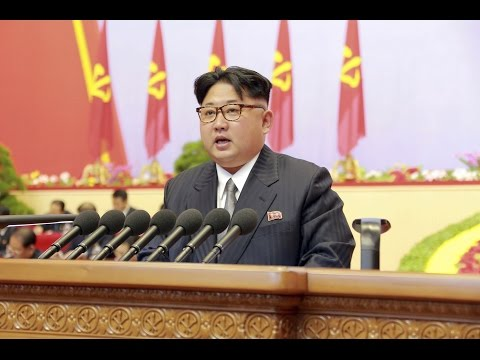In A Minute... Christianity in North Korea