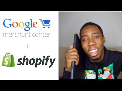 shopify-dropshipping-google-merchant-center-&-shopping-feed-tutorial