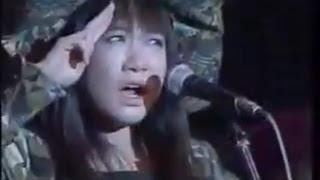 はにわオールスターズ(ゲストボーカル 戸川純)1990年.