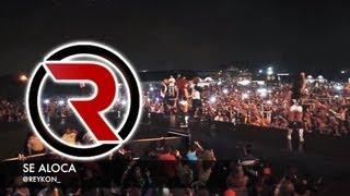 Reykon @ Guacara [Concierto], Venezuela 2012 ®