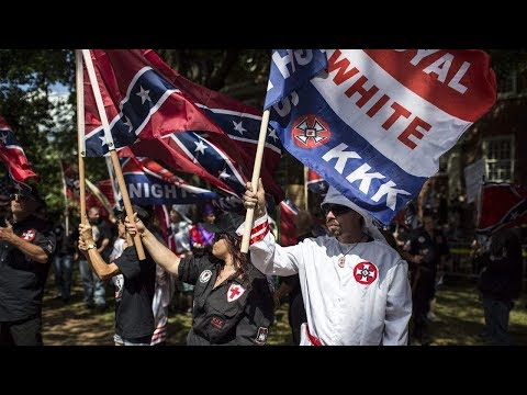 Alt-Right America: Radicalism in the Age of Trump