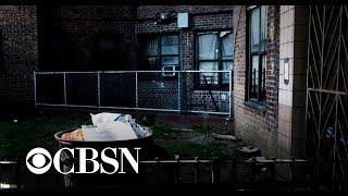 New York City's public housing