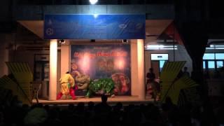 CTT4.2015 Đức Bình Tánh Linh Bình Thuận (clip 1/2)