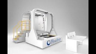 Bluedrop Procedural Hoist & External Load Trainer