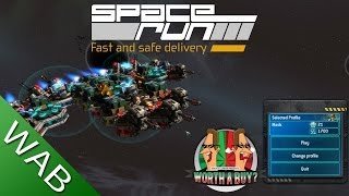 Space Run Review - Is it Worth a Buy?