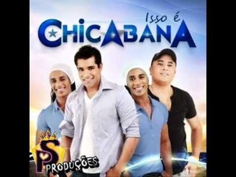 musica chicabana eu quero so voce krafta