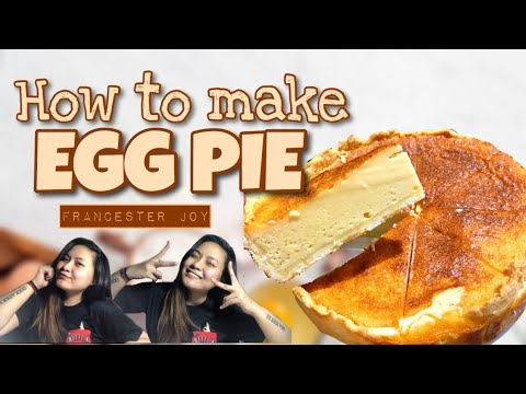 how-to-make-egg-pie