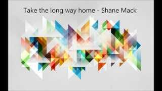 Watch Shane Mack Take The Long Way Home video