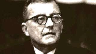 Dmitri Shostakovich ( Schostakowitsch ) sonata for viola and piano op. 147 I. Moderato