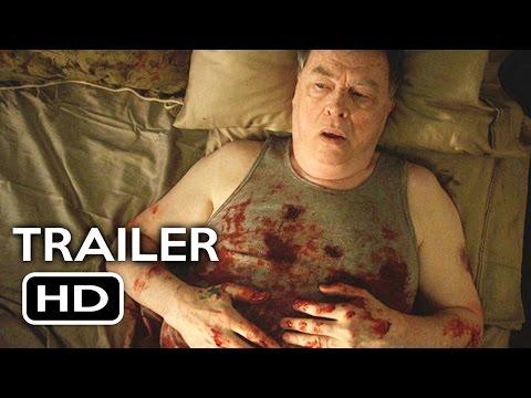 Dementia Official Trailer #1 (2015) Gene Jones, Kristina Klebe Horror Movie HD