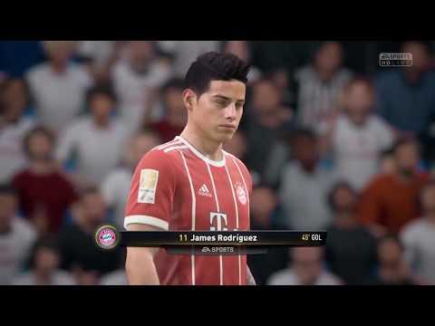 Beşiktaş - Bayern Münih Maçının Sonucunu Fifa'ya Sorduk!