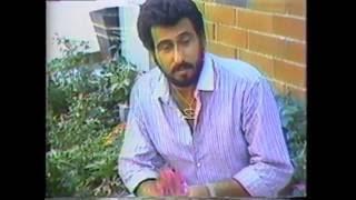 Shahram Shabpareh - Mitooni(Official Music Video)