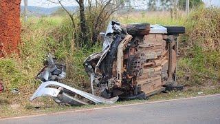 Mulheres morrem na estrada Sorocaba-Iperó