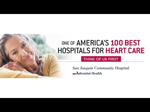 SJCH Lecture Series: Heart Health