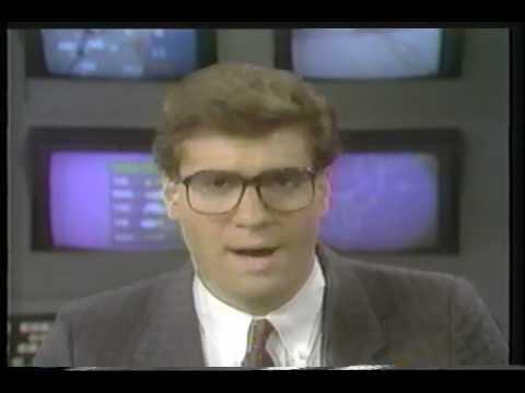 KYW - Break, 1986