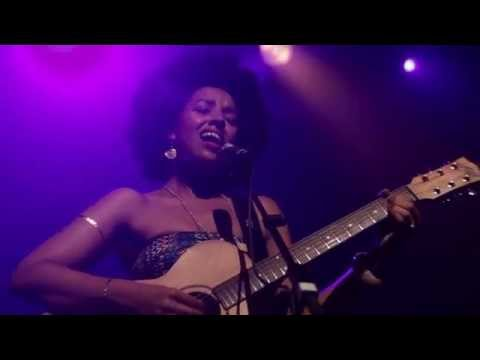 "MARIAMA - ""A Little Eternity"" (Live @MaMA Festival - Paris, Oct. 2015)"