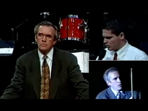 """Here Comes The Millenium"" Anthony Mangun BOTT 1997"